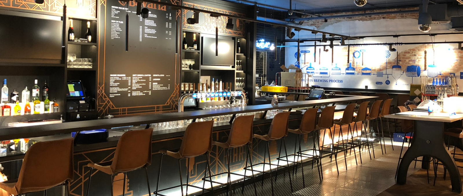 The Bar Eindhoven Airport